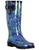 Chooka Invasion Rain Boots