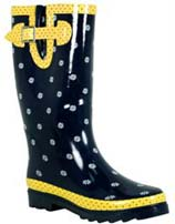 Western Chief Mini Daisies Rain Boots