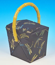 chinese take out box purses