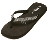 flip flops and thong sandals, foam flip flops and thongs