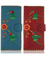 Hummingbird Wallets by Lavishy